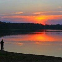 На закате :: Olenka
