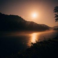 Летняя ночь. :: Лоретта Санина