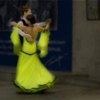 Танец :: Юрий