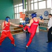 Танец на...Кубок РБ по Фр.Боксу-2006 г. :: arkadii