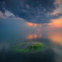 Остров Спокойствия :: Ruslan Bolgov