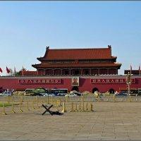Пекин :: Михаил Рогожин