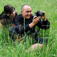 Удача – лучший учитель внимательного фотографа. :: Anna Gornostayeva