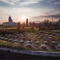 Покровская церковь  в Мучкапе :: Павел Корнеев