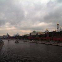 река :: Вячеслав Киселев
