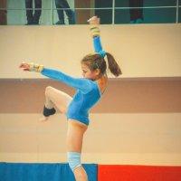 Не страшно упасть,страшно не подняться. :: Anastasia Silver