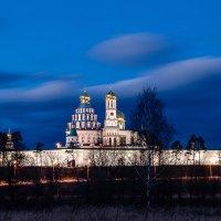 Новоиерусалимский монастырь. :: Александр Белоглазов