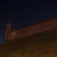 тиха коломенская ночь :: Сeргей Плeханoв