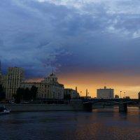 Москва :: Мила C