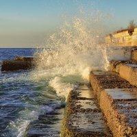 Искры моря :: igor Seaside