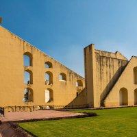 Индия и наука. :: юрий макаров