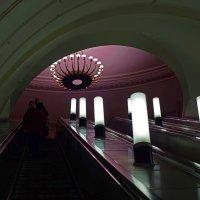 Вход в подземное царство :: Игорь Герман