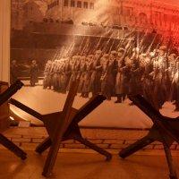 Парад на Красной площади 7 ноября 1941 года :: Владимир Болдырев