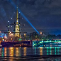 Санкт-Петербург :: Евгений Тараньков