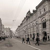 Ильинка :: Сергей Фомичев