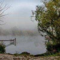 Туман :: Вера