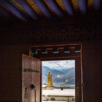 К свету, Тибет :: Atuan M