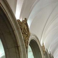 Такие разные колонны :: Galina194701