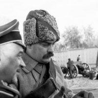 Вспоминая... :: Сергей Гришин