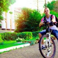 Пусть в мышцах будет боль, чем наркота и алкоголь!!! :: Наталья Александрова