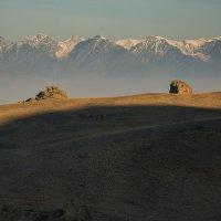 Путешествие по Баргузинской долине :: Павел Федоров