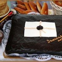Кулинарные вкусняшки :: Андрей Заломленков