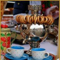 Приятного чаепития :: Андрей Заломленков