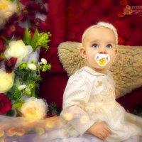 1 годик :: Плотникова Юлия