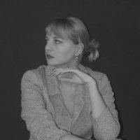 Черно-белое :: Юлия Астратенко