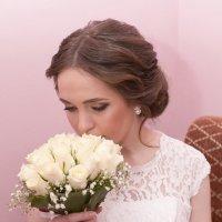 Невеста.... :: Юлия Шабеева