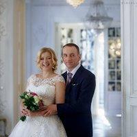 Ирина и Дмитрий :: Ярослава Бакуняева