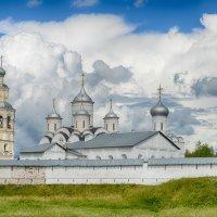 Купола :: Yuri Mekhonoshin