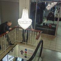 В магазине. :: Валерий Молоток