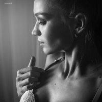 эротический портрет :: Евгений Леонтьев
