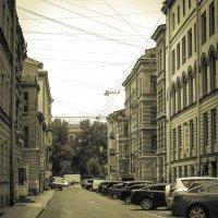 Мой город :: Рома Григорьев