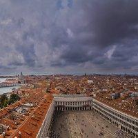 Piazza San Marco :: Vitalij P