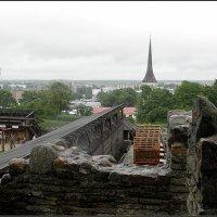Церковь святой Троицы :: Вера
