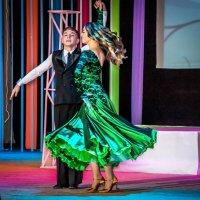 Танец :: Виктор