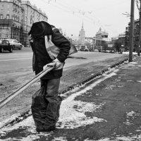москва 2010 год :: alex_belkin Алексей Белкин