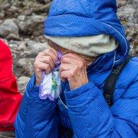 Килиманджаро (октябрь 2015) :: Сергей Андрейчук
