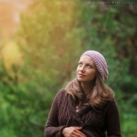 Евгения...ожидание... :: Ярослава Бакуняева