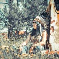 Покахонтас :: АпельСИН Фотостудия