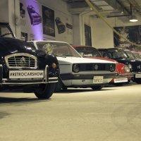 авто выставка :: Andrey Krushinin