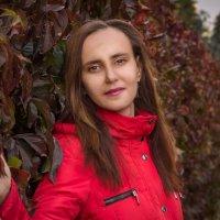 Олеся :: Надежда Попова