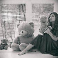 память :: Эльмира Суворова