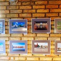 Выставка в Друскенинкае :: Павел Сущёнок