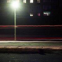 Автобус :: Никита Костенко