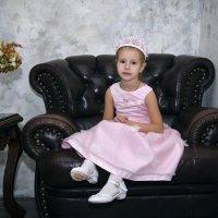Маленькая принцесса :: Наталья