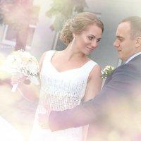 свадьба :: Olga Osminova
