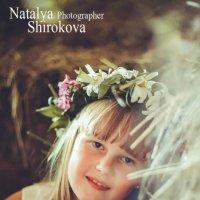 Сенокос в июле :: Наталья